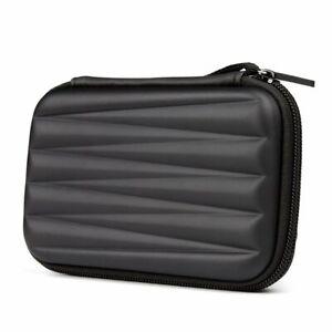 Tasche Bag für 2,5 Zoll externe Festplattentasche HDD Tasche Schutzhülle SSD