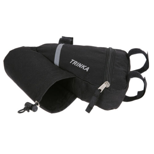 Waterproof Triangle Cycling Bike Bicycle Frame Front Tube Bag Saddle Pouch Bags