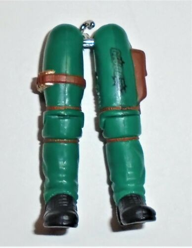 GI Joe Body Part  2002 Sure Fire V2     Legs Tight Joints       C8.5 Very Good