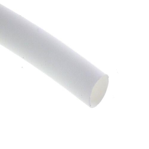 5M Heat Shrinkable Tube 2:1 Shrink Tubing Wire Sleeve Dia.1//2//3//4//5//6//8//10//12mm