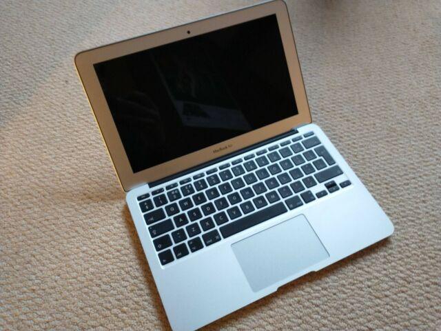 Apple MacBook Air 11.6 inch Laptop - MD711XX/B (January ...
