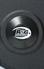 R&G Racing Frame Plug ( Left Hand Side ) to fit Kawasaki ZX6R 636 2013-