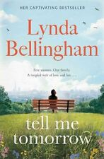 Tell Me Tomorrow by Lynda Bellingham (Paperback, 2014)