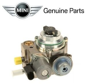 Details about For Mini Cooper R56 R57 HPFP High Pressure Fuel Injection  Pump Genuine