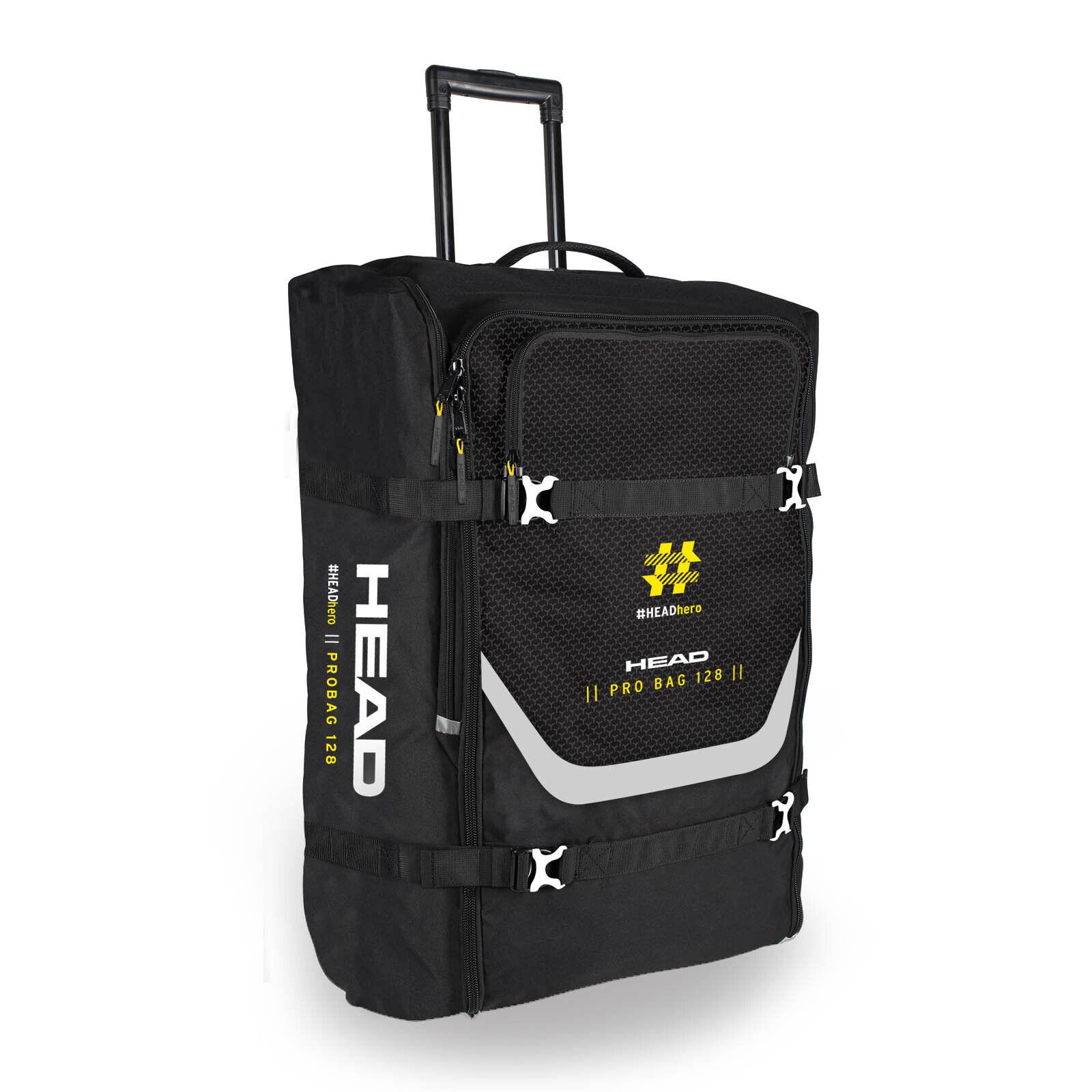 Head Hero Pro 128 Travel Reisekoffer 128 Liter Volumen