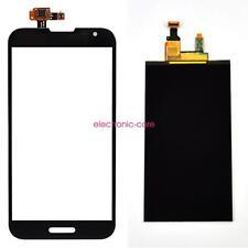 LCD Display Touch Screen Digitizer Lens For LG Optimus G Pro E986 E988 E980
