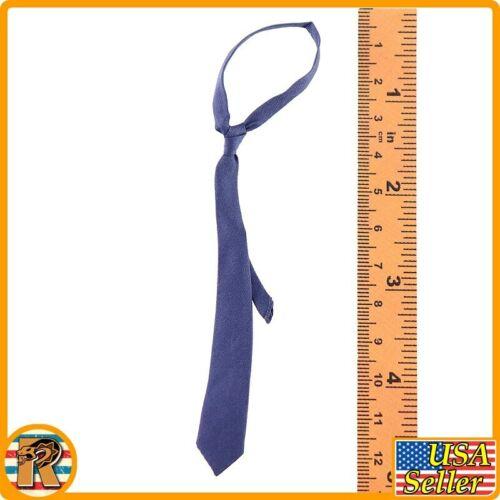 1//6 Scale-DID Action Figures Mark Service secret-Bleu Cravate