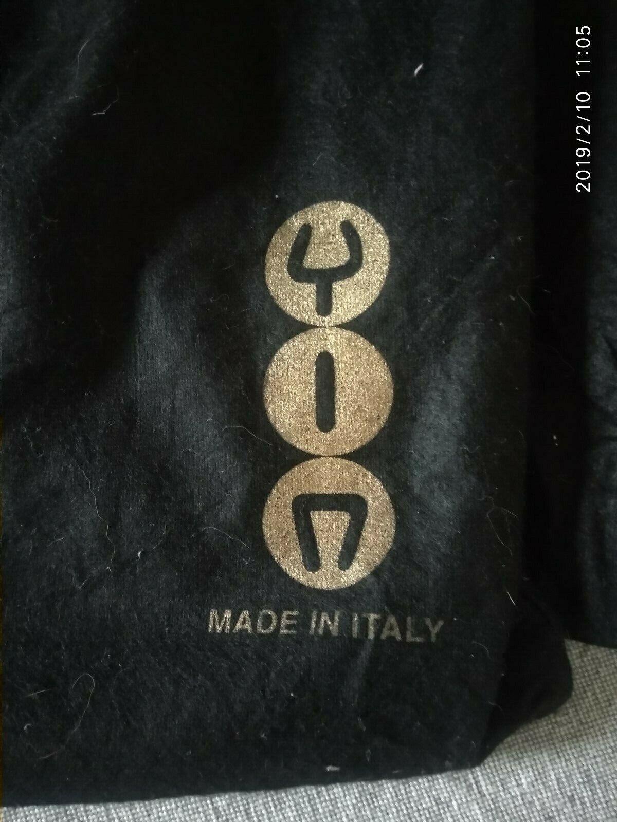 Stivali Scamosciati con Pelo Pelo Pelo Vero YIN Made In  Come Nuovi 38 1b0558