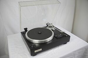 Pioneer-pl-5l-Record-Player-Turntable