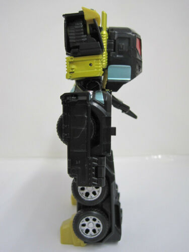 TAKARA TOMY Transformers UW-EX GRAND SCOURGE e-HOBBY Figure LTD Japan RARE!!
