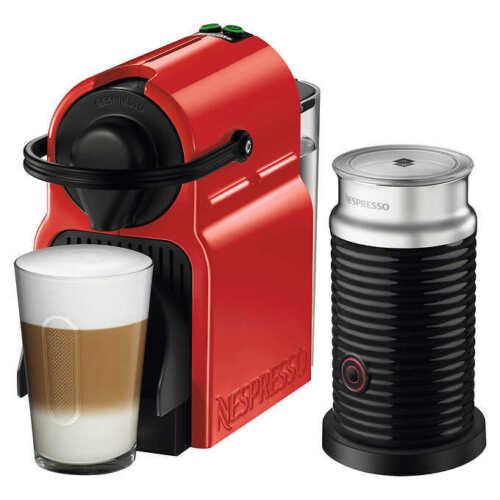 Nespresso Inissia Espresso Maker Brewer Multi Color w// Optional Aeroccino 3 ✅✅✅✅