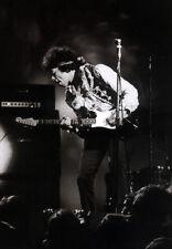 JIMI HENDRIX POSTER PAGE . 1967 MONTEREY POP FESTIVAL . J46