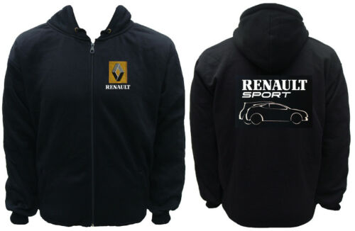 Renault Sport Hoodie Sweat à Capuche