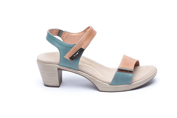Zapatos Zapatos Zapatos De Cuero Naot intacta Mujeres Zapatos Sandalias Tacones Elegante Moda Insertable Nuevo 20c1a6
