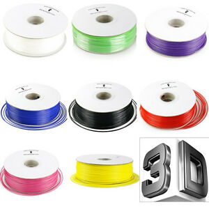 SainSmart-ABS-PLA-3D-Printer-Filament-1kg-1-75mm-fuer-3D-Drucker-Makerbot-RepRap