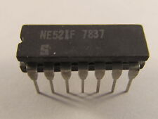 NE521F Philips High-Speed Dual-Differential Comparator/Sense Amp