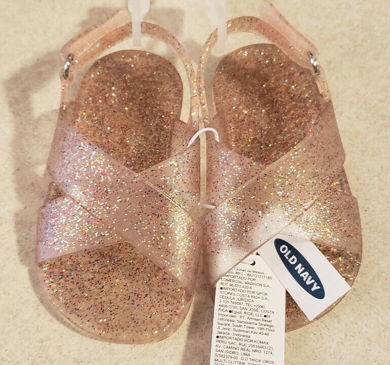 Jelly Shoes Old Navy Baby Girls Sandals