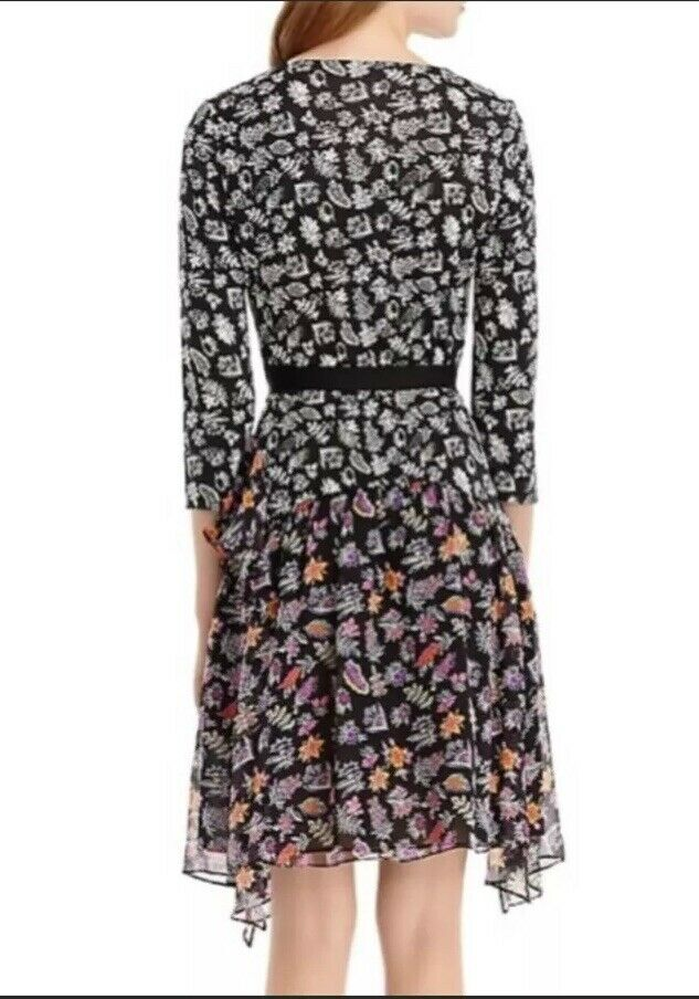 Dvf Dress - image 2