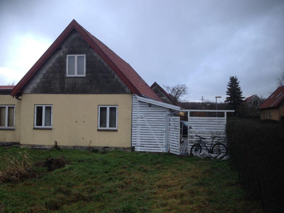 3630 andelsbolig, 7 vær. hus, 188 m2