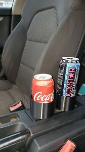 Audi A4 B7 double cup holder