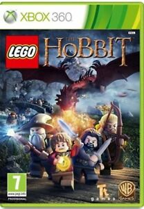 LEGO-The-Hobbit-Xbox-360-MINT-Same-Day-Dispatch-via-Super-Fast-Delivery