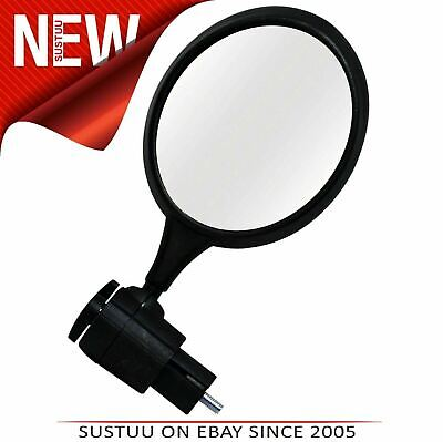 RIGHT HAND SIDE NEW KEIRIN BICYCLE MIRROR BAR END TYPE CYCLE BIKE MTB ROAD