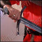 13th Century Riding Sword (a60) Full Tang Hand Forged Functional EN45 steel