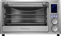 Insignia 6-Slice Toaster Oven with Air Frying