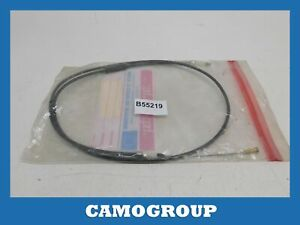 Cable Control Bonnet Engine Bonnet Cable Bpc For FIAT Punto 93 2000 7736069