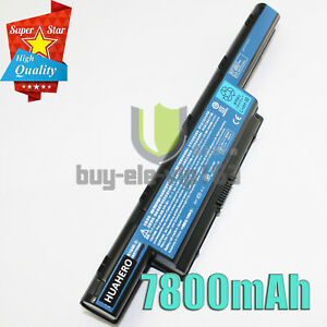 9 Cell Battery for Acer Aspire 4551 4741g 5741 AS10D31 AS10D41 AS10D51 AS10D61