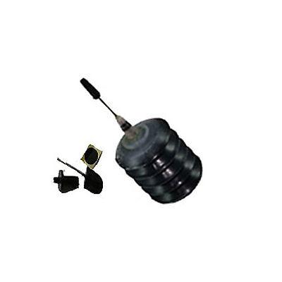 HP 21 56 27 339 337 338 336 300  901 702 703 XL Black Ink Refill Kit 30ml w/tool