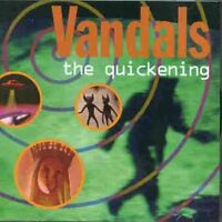 The Vandals - Quickening [new Cd] on sale