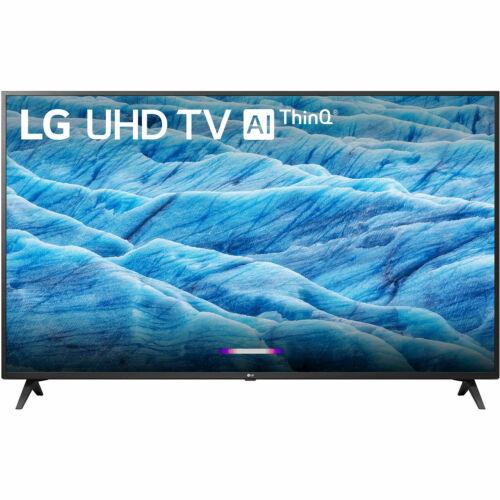 55UM7300PUA LG 55-inch 4K Ultra HD HDR IPS Smart LED TV