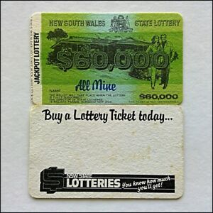 New South Wales State Lottery