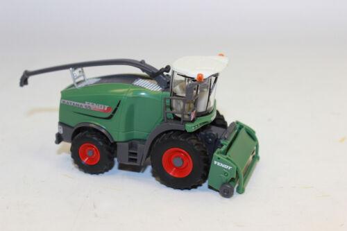 Wiking 389 60 Fendt katana 65 con hierba pick-up 1:87 038960 h0 nuevo en OVP