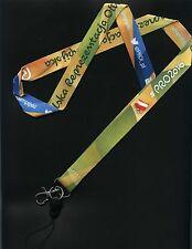 original PKOL Polish Olympic Team Lanyard Olympic Games Rio 2016 POLAND
