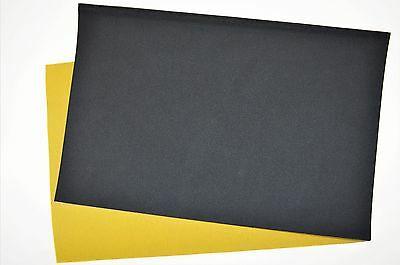 Suche Nach FlüGen 19,66€/m² Einseitig Selbstklebende Epdm Zellkautschuk Matte 2mm Stärke 200x300mm Autolackierbedarf