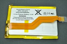 Battery 3.7V 1200mAh For Ipod Touch 3rd Gen 8G/32G/64G A1318 A1288  EH0618