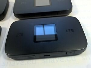 UNLOCKED-ZTE-MF971-LTE-4G-300Mbps-CAT6-mobile-broadband-Wi-Fi-router-034-B-grade-034