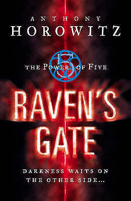 1 of 1 - Raven's Gate by Anthony Horowitz (Paperback, 2005)