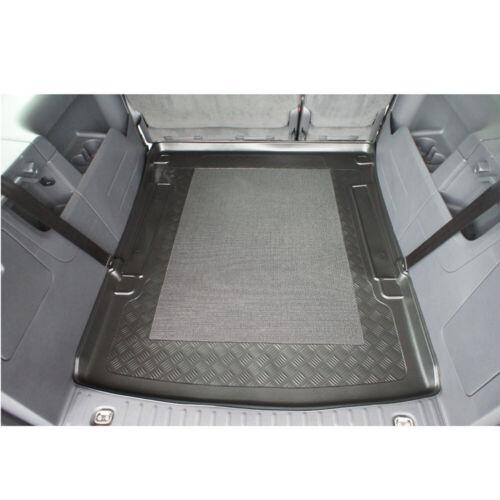 Per VW CADDY MAXI III a partire dal 2007-original TFS Premium TAPPETINO VASCA ANTISCIVOLO