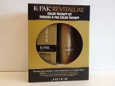 Joico K-pak Revitaluxe Color Therapy Kit