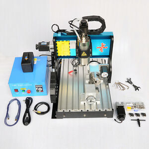 EFLE-110V-1500W-3-AXIS-CNC-3040-Router-Engraving-Milling-Machine-Parallel-Port
