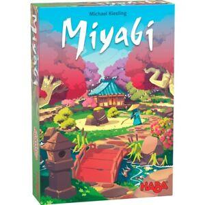 Miyabi-HABA-NEUF