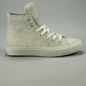 3ac7179a8007 Converse Chuck Taylor II Hi Trainers New in box Size UK size 4