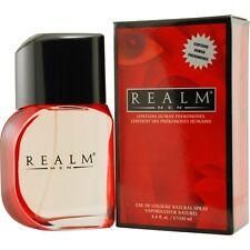 Realm by Erox Cologne Spray 3.4 oz