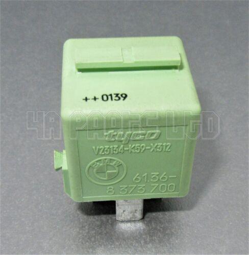 Mini R50 R53 R52 R60 R56 R61 Blanc Vert relais Multi Usage 61368373700 Tyco