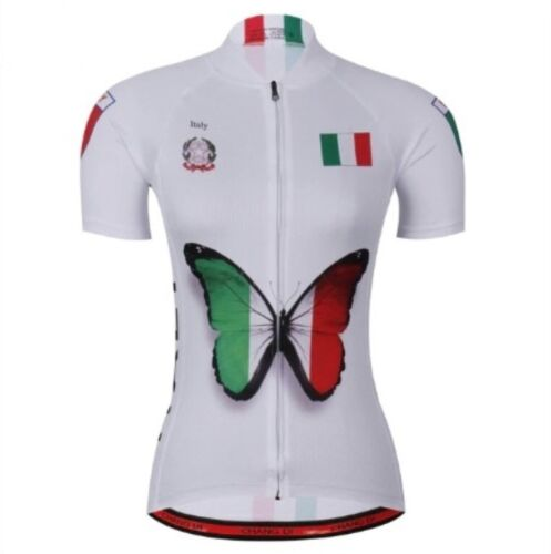 Set Cycling Womens Italy Clothes divided MTB New Gel 20 D