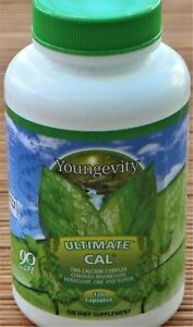 Youngevity-Ultimate-CAL-120-capsules-by-Dr-Wallach-Free-Shipping