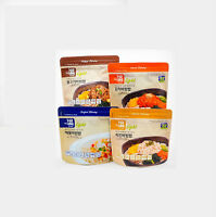 1 Choice From Chicken Beef Pork Korean Mre Camping Food Emergency Rations Dried